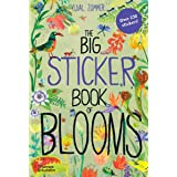 The Big Sticker Book of Blooms: 0
