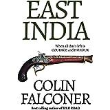 East India (EPIC ADVENTURE FICTION)