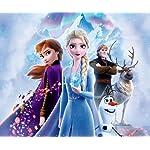 ディズニー Android(960×800)待ち受け 『アナと雪の女王2』
