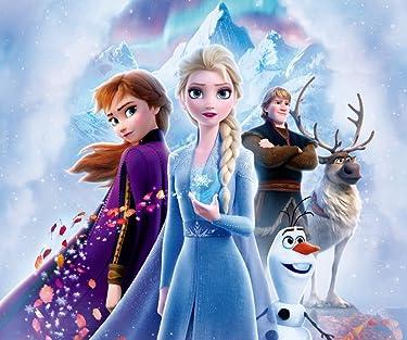 ディズニー  iPhone/Androidスマホ壁紙(960×800)-1 - 『アナと雪の女王2』