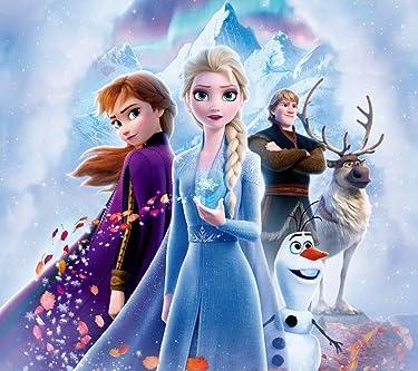 ディズニー  iPhone/Androidスマホ壁紙(1080×960)-1 - 『アナと雪の女王2』