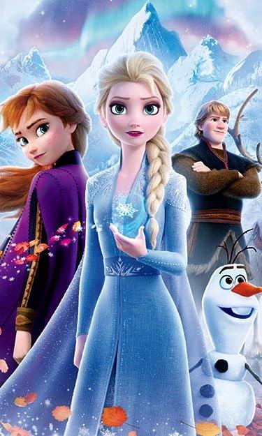 ディズニー  iPhone/Androidスマホ壁紙(480×800)-1 - 『アナと雪の女王2』