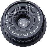 エーパワー ニコン一眼レフカメラ用HOLGAレンズ【HL-N】:周辺光量落ちないタイプ