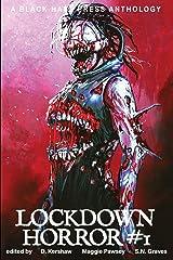 HORROR #1: Lockdown Horror ペーパーバック