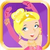 バレイのファッションショー - バレイのファッションショーでバレリーナをドレスアップしよう ゲームをドレスアップ!