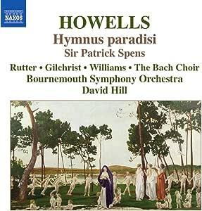 Hymnus Paradisi Sir Patrick S