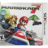 3DS Mario Kart 7 -- World Edition