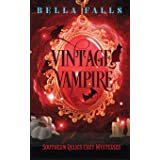 Vintage Vampire: 4
