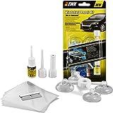 EWK Car Windshield Chip Repair Kit Auto Windscreen Glass Crack Filler Patch Kit