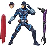 "Marvel - Legends Series - 6"" Cyclops - X-Men Collectible Action Figures - Premium Design and 2 Accessories - Action Figure an"