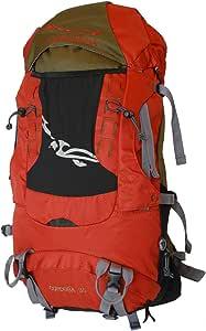 アコンカグア Cordoba コルドバ 35L (BRICK)/リュックサック/バックパック/海外旅行/登山/キャンプ/ハイキング