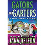 Gators and Garters: 18