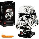 LEGO Star Wars 75276 Stormtrooper Helmet Set (647 Pieces)