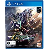 PS4 SD Gundam G Generation Cross Rays