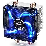 Deepcool Gammaxx 400 cpuクーラー cpuファン Intel/amd両対応 静音 ゲーム