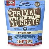 Primal Freeze Dried Canine Duck Formula-14oz,CDF-FD