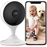 Imou Indoor Security Camera, 1080P Wi-Fi IP Camera, Baby Monitor, Advanced Home Surveillance Camera with Human Detection, Sma