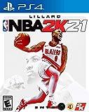 NBA 2K21(輸入版:北米)- PS4