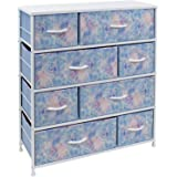 Sorbus Dresser with 8 Drawers - Bedside Furniture & Night Stand End Table Dresser for Home, Bedroom Accessories, Office, Coll