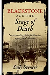 Blackstone and the Stage of Death (The Blackstone Detective series Book 5) Kindle Edition