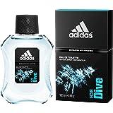 Adidas Ice Dive Eau de Toilette, 100ml