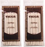 柘製作所(tsuge) ツゲ モールクリーナー エクストラ 50本入り #70211 ×2パック