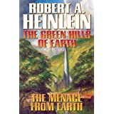 Green Hills Of Earth The Menace From Earth: 2