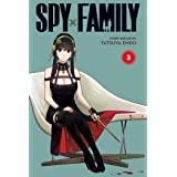 Spy x Family, Vol. 3: Volume 3