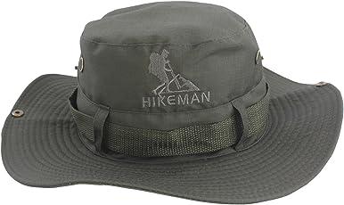 サファリハット 日よけ帽子 つば広い UVカット 折りたたみ ユニセック アウトドア 釣り ハイキング 登山 通気性