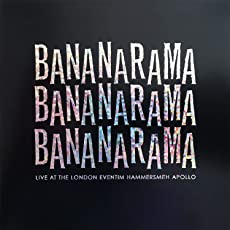 Live At The London Eventim Hammersmith Apollo [Analog]