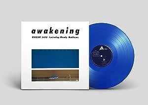 アウェイクニング -Clear Blue Vinyl-(完全生産限定盤)(アナログ盤) [Analog]