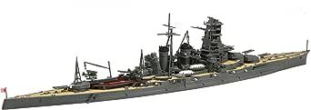 フジミ模型 1/700 特シリーズ No.83 日本海軍高速戦艦 金剛 昭和16年 プラモデル 特83