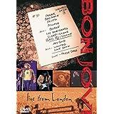 ライヴ・フロム・ロンドン~ウェンブリー・スタジアム 1995~ [DVD]