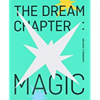 THE DREAM CHAPTER:MAGIC(輸入盤)