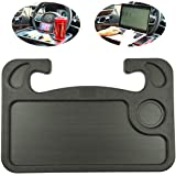 Steering Wheel Tray for Food,Car Table Kids Travel Tray,Car Desk Seat Trays for Eating,Cars Must Haves Interior Accessories C