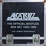 The Official Bootleg Boxset 1983-1986: 6 Disc Clamshell Boxs…