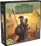 世界の七不思議 デュエル (7 Wonders: Duel ボードゲーム