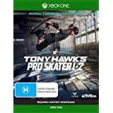 Tony Hawk's Pro Skater 1 & 2 - Xbox One