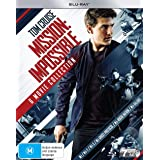 Mission: Impossible - The 6-movie Collection (Blu-ray)