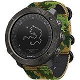 SUUNTO(スント) TRAVERSE(トラバース)シリーズ各種 スマートウォッチ GPS 登山 気圧計 [日本正規品 メーカー保証]