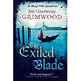 Exiled Blade: 03