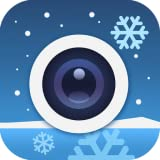 SnowCam - snow effect camera