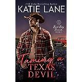 Taming a Texas Devil