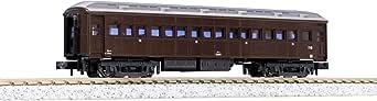 Nゲージ 5001-9 オハ31 26 鉄道博物館展示車両