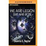 We Are Legion (We Are Bob): 1