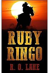 Ruby Ringo Kindle Edition