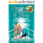Fireworks, Forensics and Felonies (The New Orleans Go Cup Chronicles Book 7)