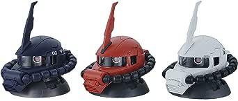 機動戦士ガンダムEXCEED MODEL ZAKU HEAD 2 -エクシードモデル ザクヘッド2- (BOX)