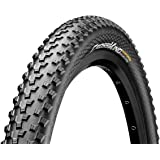 "Continental Mountain Bike Wire Bead Tires - All Terrain, Replacement MTB Bike Tire (20"", 26"", 27.5"", 29"")"