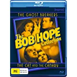 The Bob Hope Collection: The Cat & The Canary / The Ghost Breakers (Imprint Collection # 16 & 17) (Blu-ray)